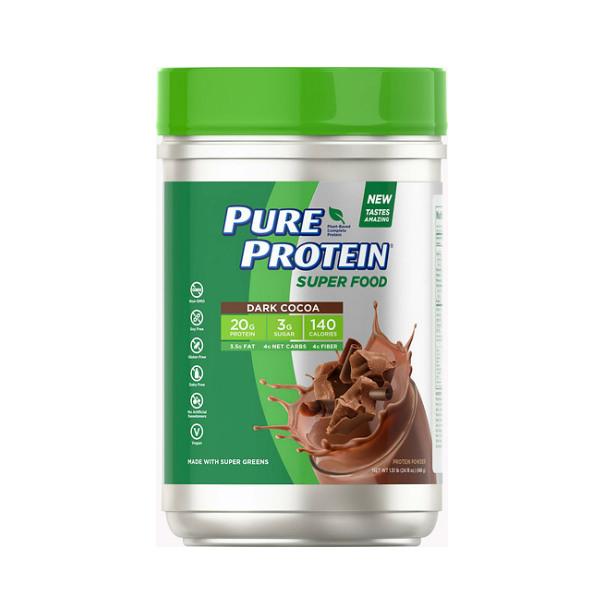 Pure Protein Dark Cocoa