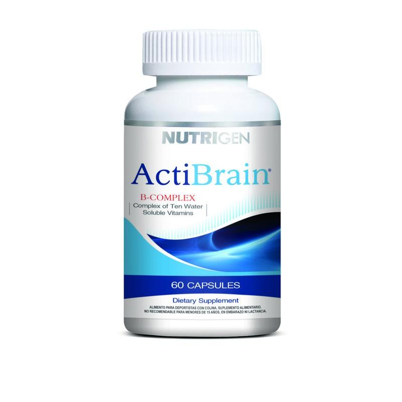 actibrain